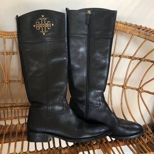 eeede529e0a Women s Authentic Tory Burch Riding Boots on Poshmark
